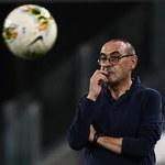 Serie A. Maurizio Sarri bliski powrotu na ławkę trenerską! Rozmowy trwają