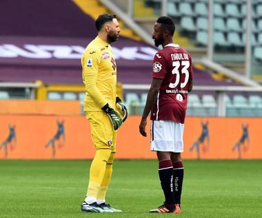 Serie A. Media: Nicolas Nkoulou kolejnym zakażonym koronawirusem piłkarzem w Torino
