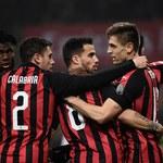 Serie A. Milan kontra Napoli w szlagierze weekendu