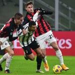 Serie A. Milan zagra z Torino, Inter jedzie do stolicy