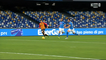 Serie A. Napoli-Benevento 2-0. Skrót meczu (ELEVEN SPORT). Wideo