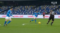 Serie A. Napoli - Bologna (3-1). Wszystkie bramki (ELEVEN SPORT). Wideo