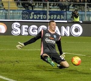 Serie A: Napoli - Empoli FC 5-1