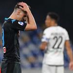 Serie A. Napoli szuka następcy dla Arkadiusza Milika