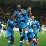 Serie A. Napoli zdziera kolejny skalp i zasiada na szczycie tabeli