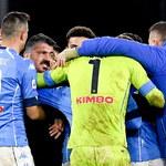 Serie A: Napoli Zielińskiego pokonało Juventus Szczęsnego