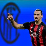 Serie A. Nieoficjalnie: Zlatan Ibrahimović przedłuży kontrakt z Milanem