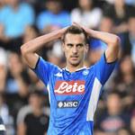 Serie A. Osimhen idealnym następcą Arkadiusza Milika w Napoli