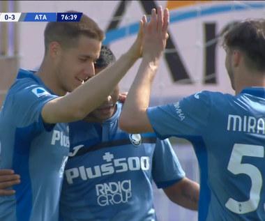 Serie A. Parma Calcio 1913 - Atalanta Bergamo 2-5. Skrót meczu (ELEVEN SPORTS). Wideo