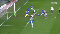 Serie A. Parma Calcio - UC Sampdoria 0-2. Skrót meczu (ELEVEN SPORTS). Wideo