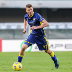 Serie A. Paweł Dawidowicz przedłużył umowę z Hellasem Werona