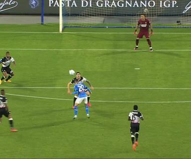 Serie A. Piotr Zieliński z bramką i asystą! Napoli - Udinese 5-1. Skrót meczu (ELEVEN SPORT). Wideo