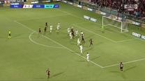 Serie A. Salernitana - Hellas Werona 2-2 - SKRÓT. WIDEO (Eleven Sports)