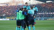 Serie A: Słabe mecze polskich bramkarzy, Piątek bez gola