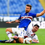 Serie A. Spacerek Juventusu? Ważny mecz Sampdorii
