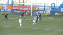 Serie A. SPAL - Udinese 0-3 - skrót (ZDJĘCIA ELEVEN SPORTS). WIDEO
