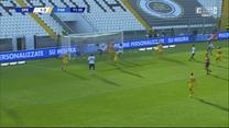 Serie A. Spezia - Parma  2-2 - skrót (ZDJĘCIA ELEVEN SPORTS). WIDEO