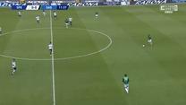 Serie A. Spezia - Sassuolo 1-4 -skrót (ZDJĘCIA ELEVEN SPORTS). WIDEO