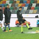 Serie A. Spotkanie Udinese - Atalanta zostało odwołane. Co z meczem Napoli?