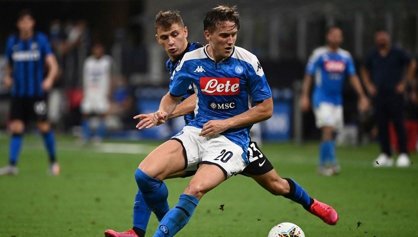 Serie A. SSC Napoli - Genoa CFC 6-0 w 2. kolejce