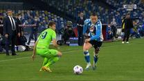 Serie A. SSC Napoli - Lazio Rzym 5-2. Wszystkie bramki (ELEVEN SPORTS). Wideo
