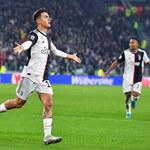 Serie A: Szczęsny zatrzymał Piątka, Juventus lepszy od Milanu