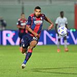 """Serie A. Szlifierka, budowa, a teraz """"szpica"""" w AC Milan. Tak rozwijał się Junior Messias"""