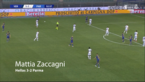 Serie A. TOP 5 bramek w 29. kolejce (ZDJĘCIA ELEVEN SPORTS). WIDEO