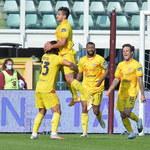 Serie A. Torino FC - Cagliari Calcio 2-3. Asysta Sebastiana Walukeiwcza