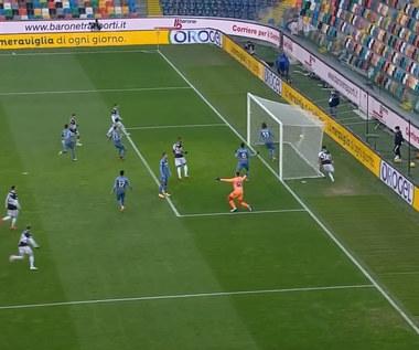 Serie A. Udinese Calcio - Atalanta Bergamo 1-1. Skrót meczu (ELEVEN SPORTS). Wideo