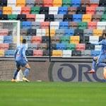 Serie A. Udinese Calcio - Atalanta Bergamo 1-1 w zaległym meczu 10. kolejki