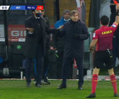 Serie A. Udinese Calcio - Inter Mediolan 0-0 - skrót (ZDJĘCIA ELEVEN SPORTS). WIDEO