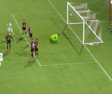 Serie A. US Salernitana 1919 - Atalanta Bergamo 0-1. Skrót meczu (ELEVEN SPORTS). Wideo