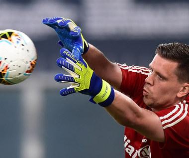 Serie A. Wojciech Szczęsny przyczynił się do wstydliwej passy