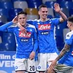 Serie A. Zieliński w najbliższych dniach podpisze nowy kontrakt