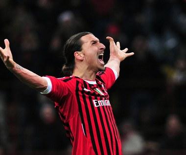 Serie A. Zlatan Ibrahimović wrócił do AC Milan