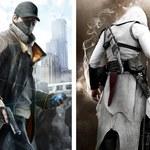 Serie Assassin's Creed i Watch Dogs najwyraźniej toczą się w tym samym uniwersum