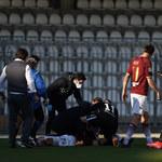 Serie B. Kapitan Salernitany Francesco Di Tacchio uratował Patryka Dziczka