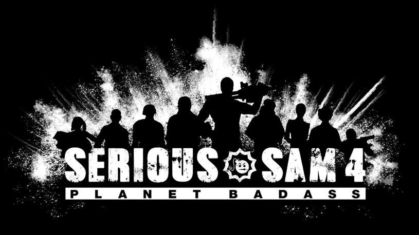 Serious Sam 4: Planet Badass /materiały prasowe