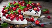 Serniczek owocowy raj