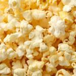 Serowy popcorn, który przygotujesz w niecały kwadrans!