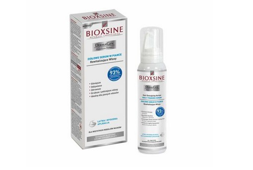 Serum Bioxsine /materiały prasowe