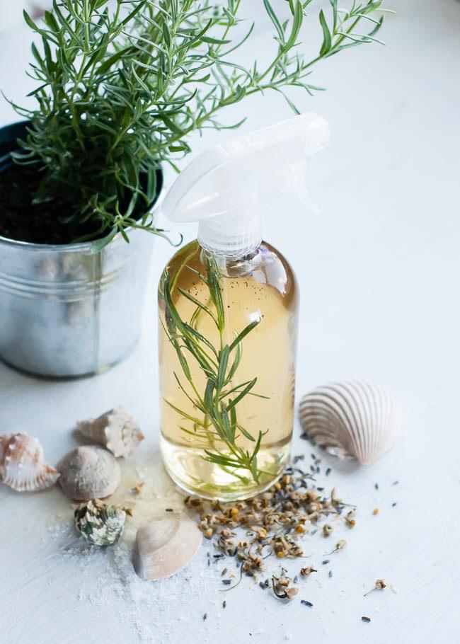 serum do włosów /© Photogenica