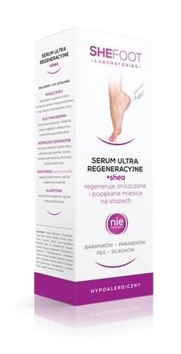 Serum regeneracyjne /materiały prasowe