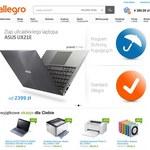 Serwis Allegro w nowej odsłonie