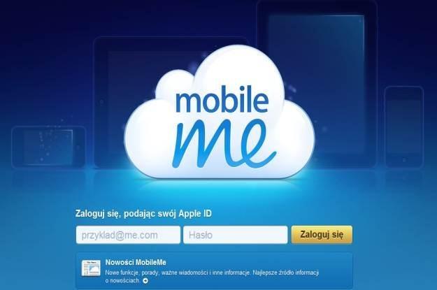 Serwis  Apple MobileMe jest wykorzystywany przez cyberprzestępców /pcformat_online