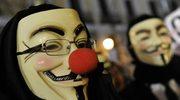 Serwis Megaupload zamknięty - Anonymous kontratakuje