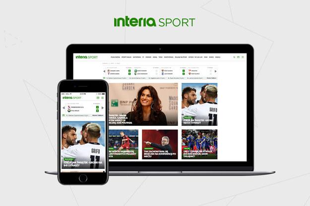 Serwis Sport Interia /Interia.pl /INTERIA.PL