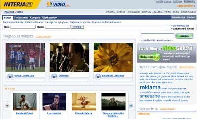 Serwis Video INTERIA.PL /