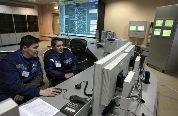 Serwisy wewnętrzne znajdują zastosowanie głównie w firmach zajmujących się przetwarzaniem informacji /AFP